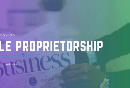 Sole Proprietorship Business: Merits, Demerits and more - Startup Sutra