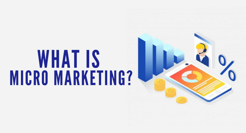 What is Micro-Marketing? Types, Benefits and more... - Startup Sutra