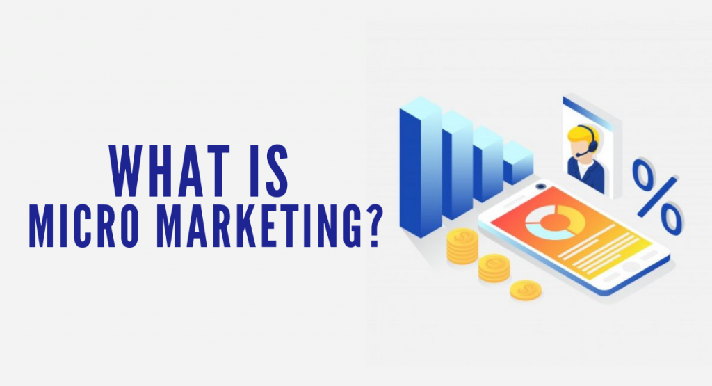 What is Micro Marketing? - Startup Sutra