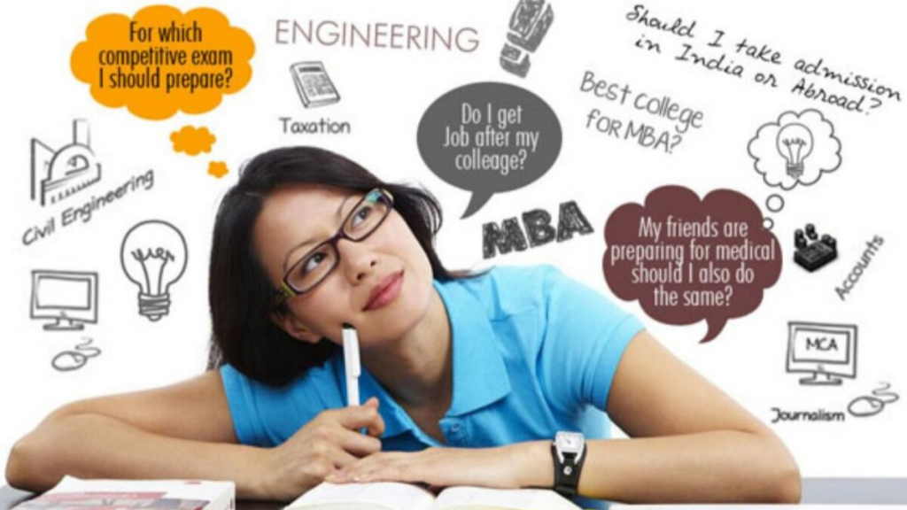 Career Guidance   Career Counseling