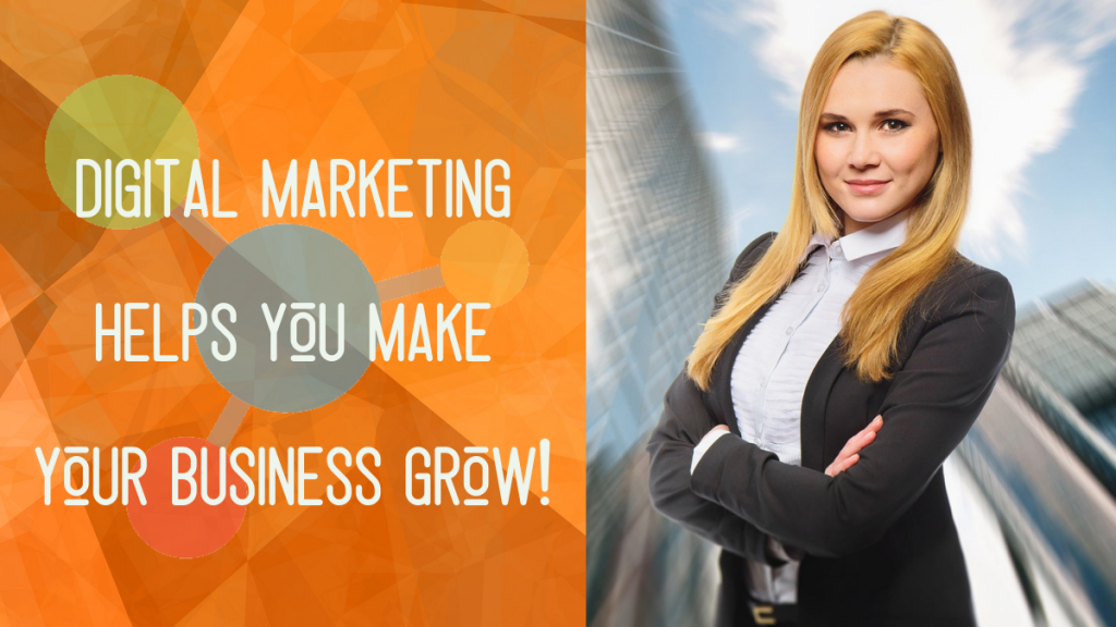 Digital Marketing helps you make your business grow in 2019! | Startup Sutra