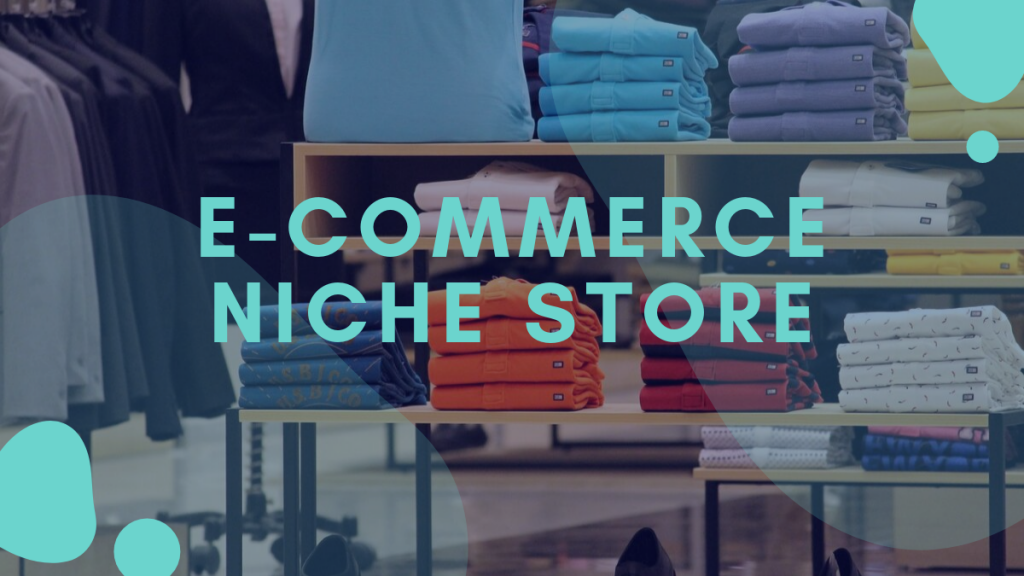 E-Commerce Niche Store   Best Business Ideas for Women in india in low investment