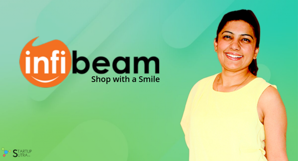 Neeru Sharma - Co-Founder at Infibeam