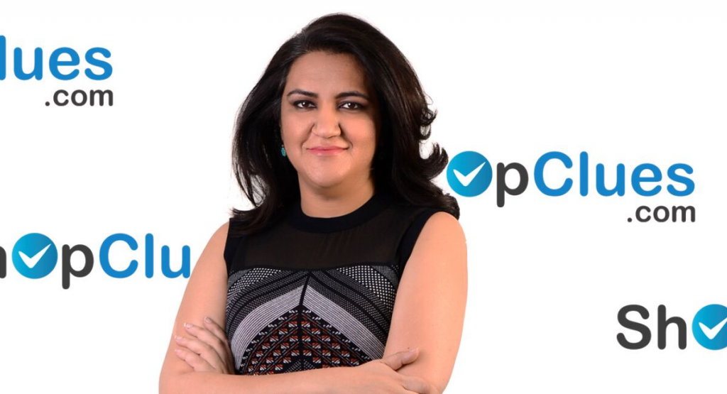 Radhika Ghai Aggarwal - Co-Founder of Shopclues | Most Successful Women Entrepreneurs in India [2019] | Startup Sutra