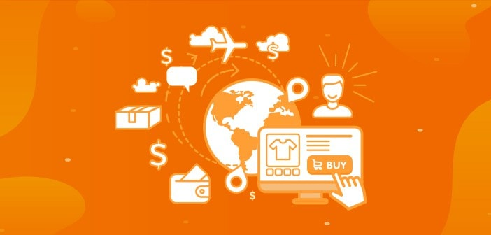 Dropshipping - ECommerce Business