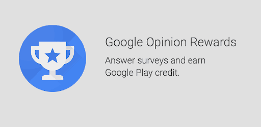 Earn Money Online from Google with Google Opinion Rewards