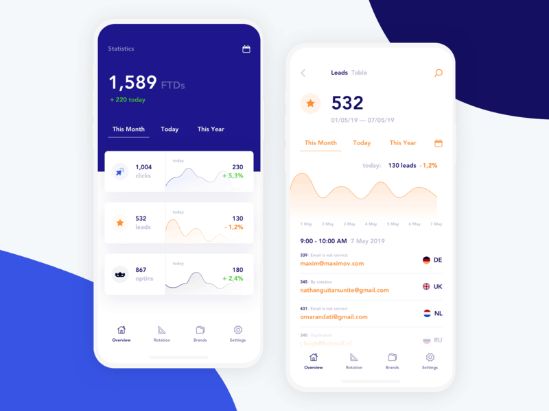 App Development | UI Design