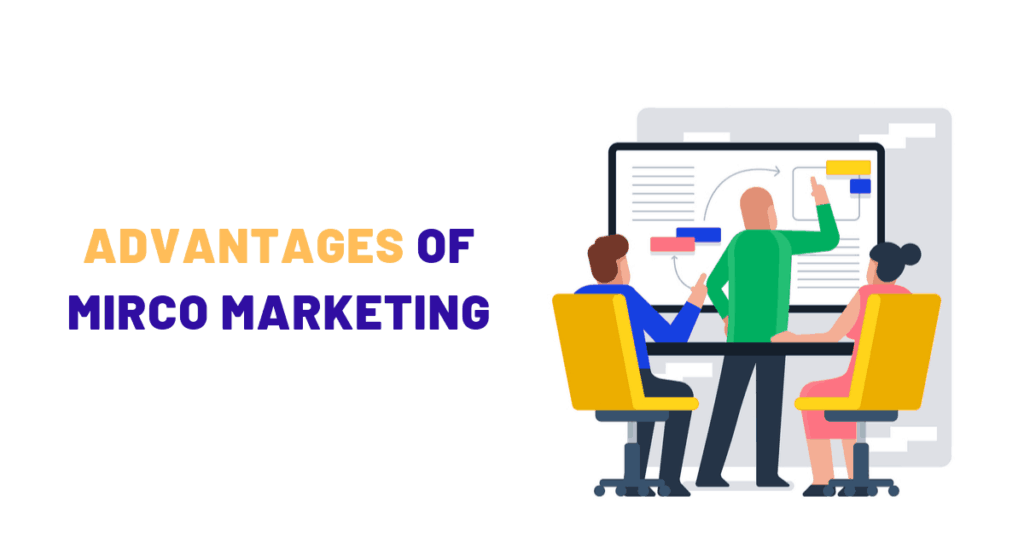 What are the Advantages of Micro-Marketing?