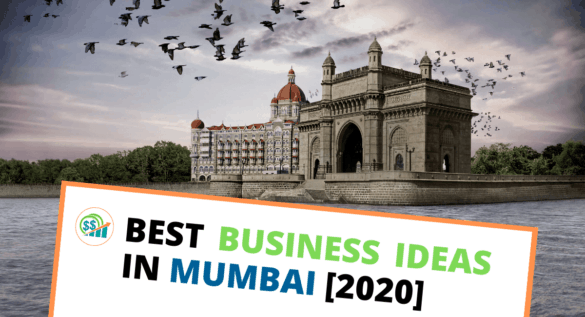 Business ideas in mumbai