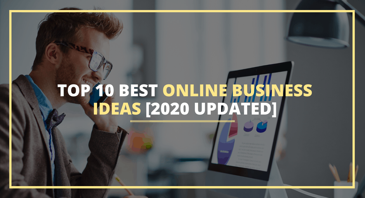 Top-10-Online-Business-Ideas